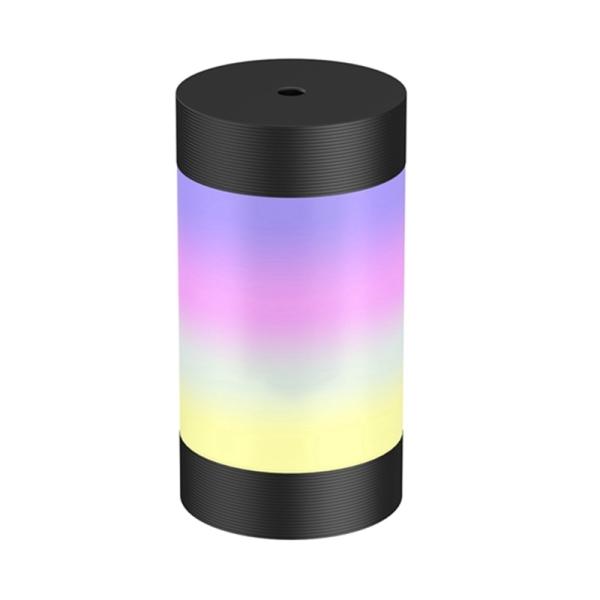 300ML Colorful Car Humidifier Mini Room Humidifier Glare Cup Aromatherapy Air Diffuser Cold Fog Machine Purifier Singapore