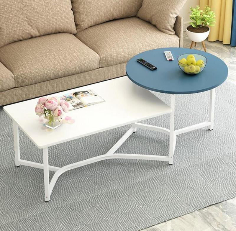 QBT Coffee Table living room BTO Table Desk