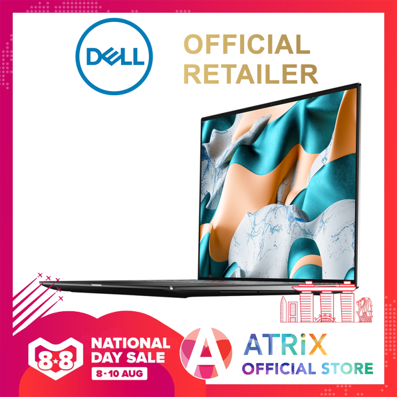 [ENDAUG]New 2020 XPS 15 InfinityEdge 4K Touch | 15.6inch UHD 500nits Touch | i7-10750H | 16GB DDR4 | 1TB SSD | GTX 1650 Ti 4GB GDDR6 | Win10 Home | 2Yrs Dell Onsite | 9500-107114GL-UHDT |  XPS15 2020 XPS 9500 UHD