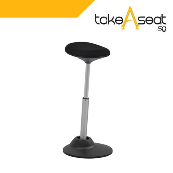 WOBBLE Sit Stand Chair Singapore
