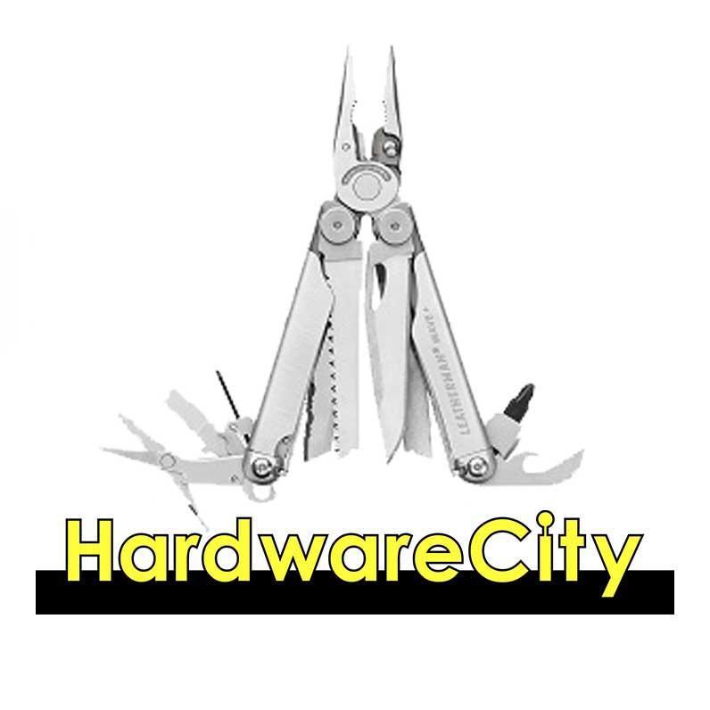 Leatherman Wave Plus, Multi Tool [Wave Plus]