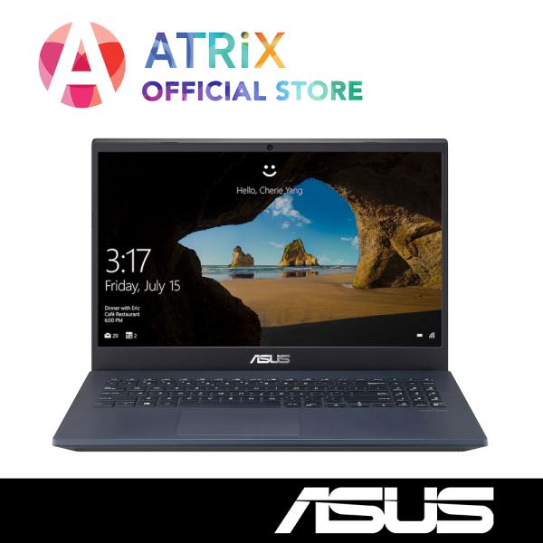 ASUS Vivobook Gaming F571GT-AL369T | 15.6 FHD | i7-9750H | 16GB RAM | 512GB SSD | GTX1650 | 2Y Warranty | Ready Stock,Ship Out Today