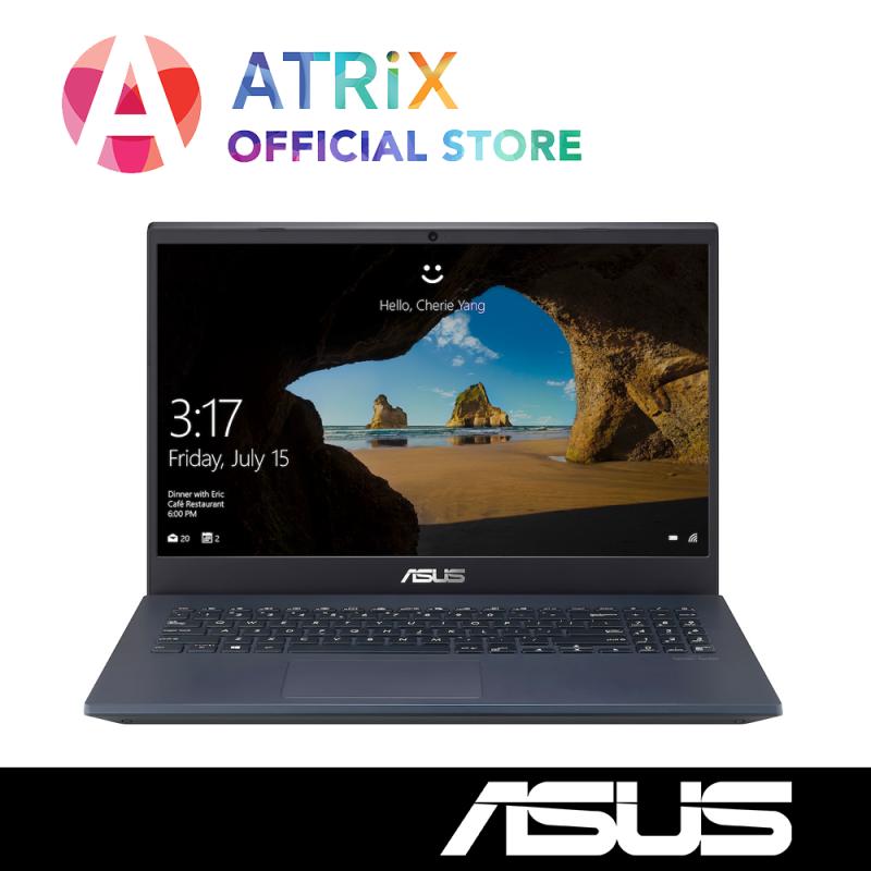 ASUS Vivobook Gaming F571GT-AL369T   15.6 FHD   i7-9750H   16GB RAM   512GB SSD   GTX1650   2Y Warranty   Ready Stock,Ship Out Today