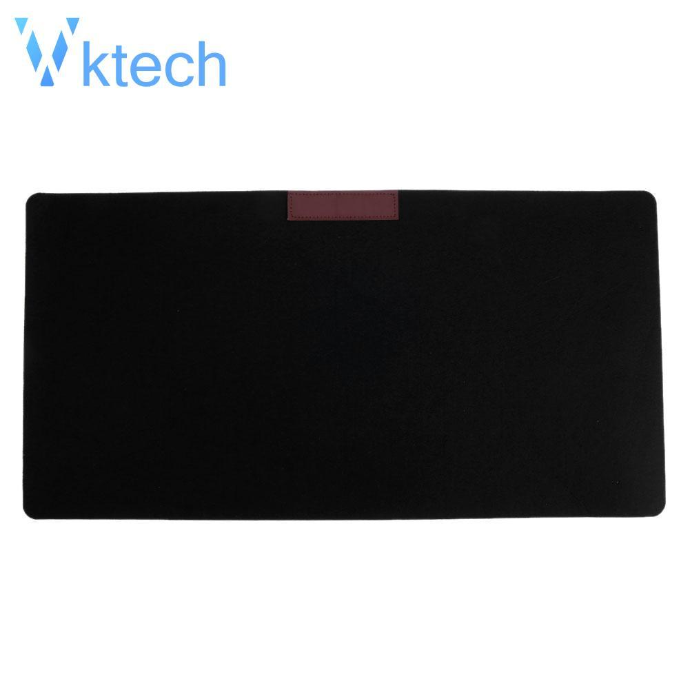 [Vktech] Simple Warm Office Table Computer Mouse Pad Desk Keyboard Game Mouse Mat