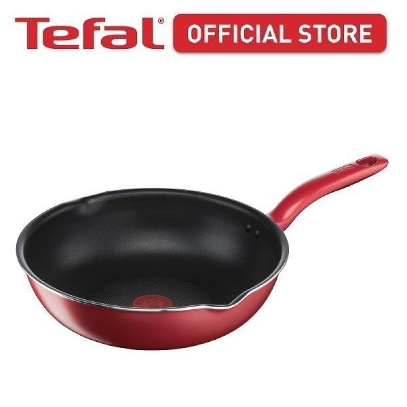 Tefal So Chef Deep Frypan 28cm G13586 Singapore