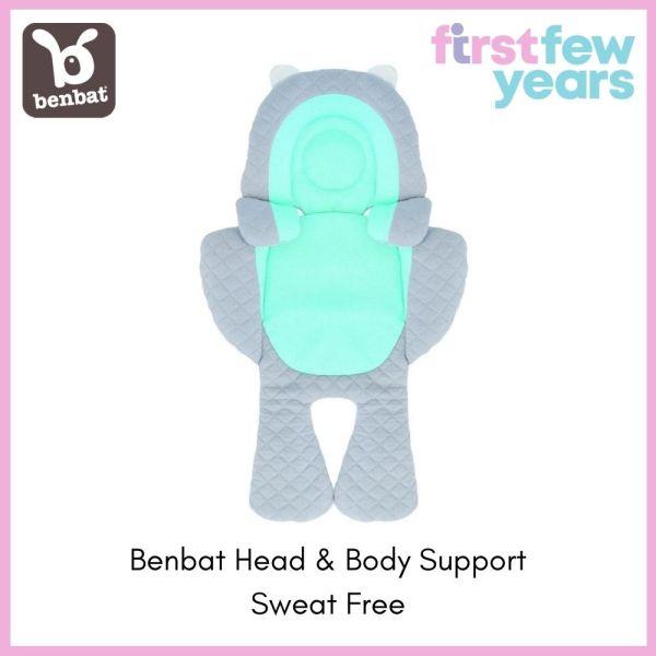 Benbat Head & Body Support - Sweat Free [NEW] Singapore