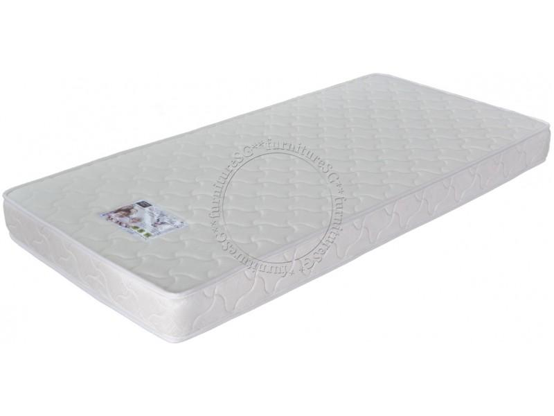Sleepy Night 6 inches Sleep Deluxe High Density Foam Mattress