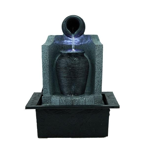 RDF 62037 Tabletop Water Fountain