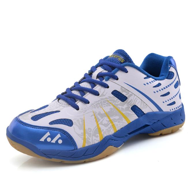 Đánh Giầy Tennis Nam Nữ Training Shoe Đánh Giày Chơi Cầu Lông Đế Kếp Chống Trượt Giảm Sốc Mặc Cỡ Nhỏ 36 Big Size 45 Mét giá rẻ