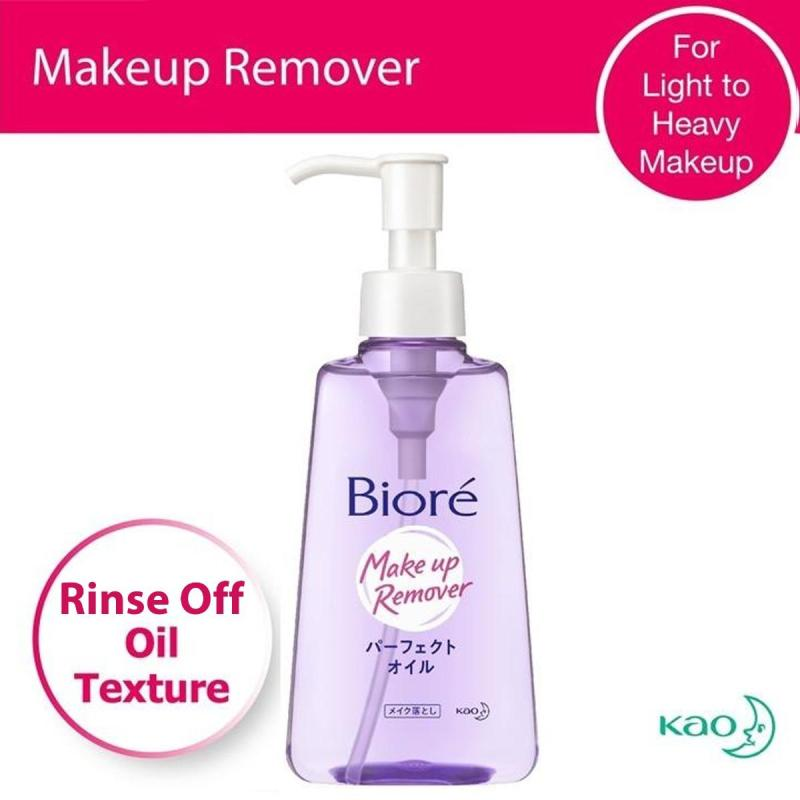 Buy Biore Cleansing Oil 150ml Singapore