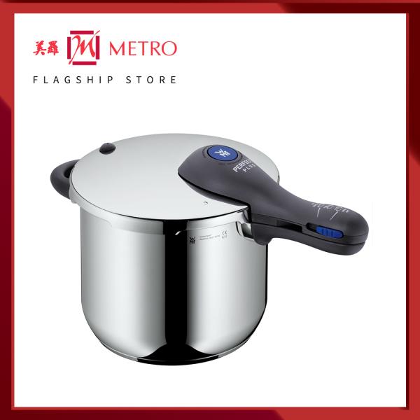 WMF Perfect Plus Pressure Cooker 6.5L 0793139990 Singapore