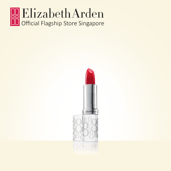 Buy Elizabeth Arden Eight Hour® Cream Lip Protectant Sheer Tint SPF15 Berry 3.7g Singapore