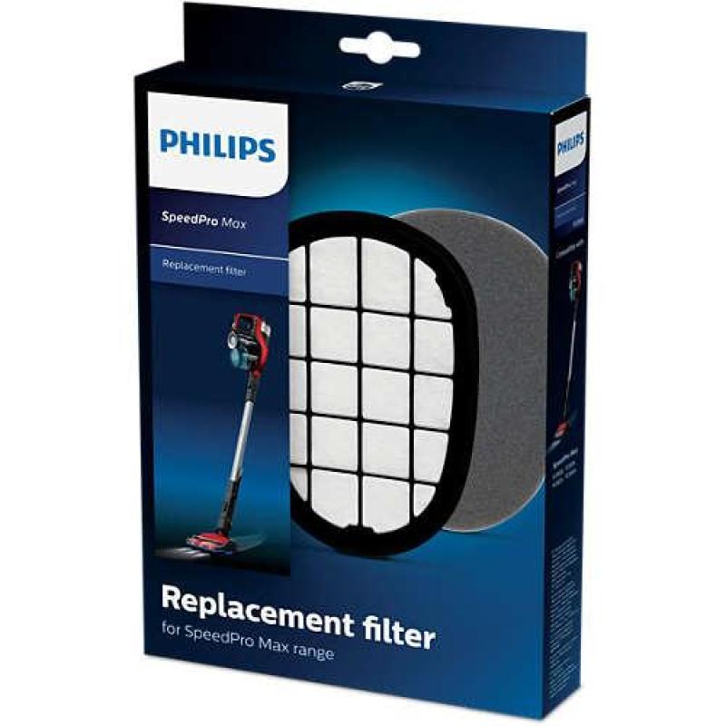 Philips Replacement Filter FC5005/01 For SpeedPro Max Vacuum range Singapore