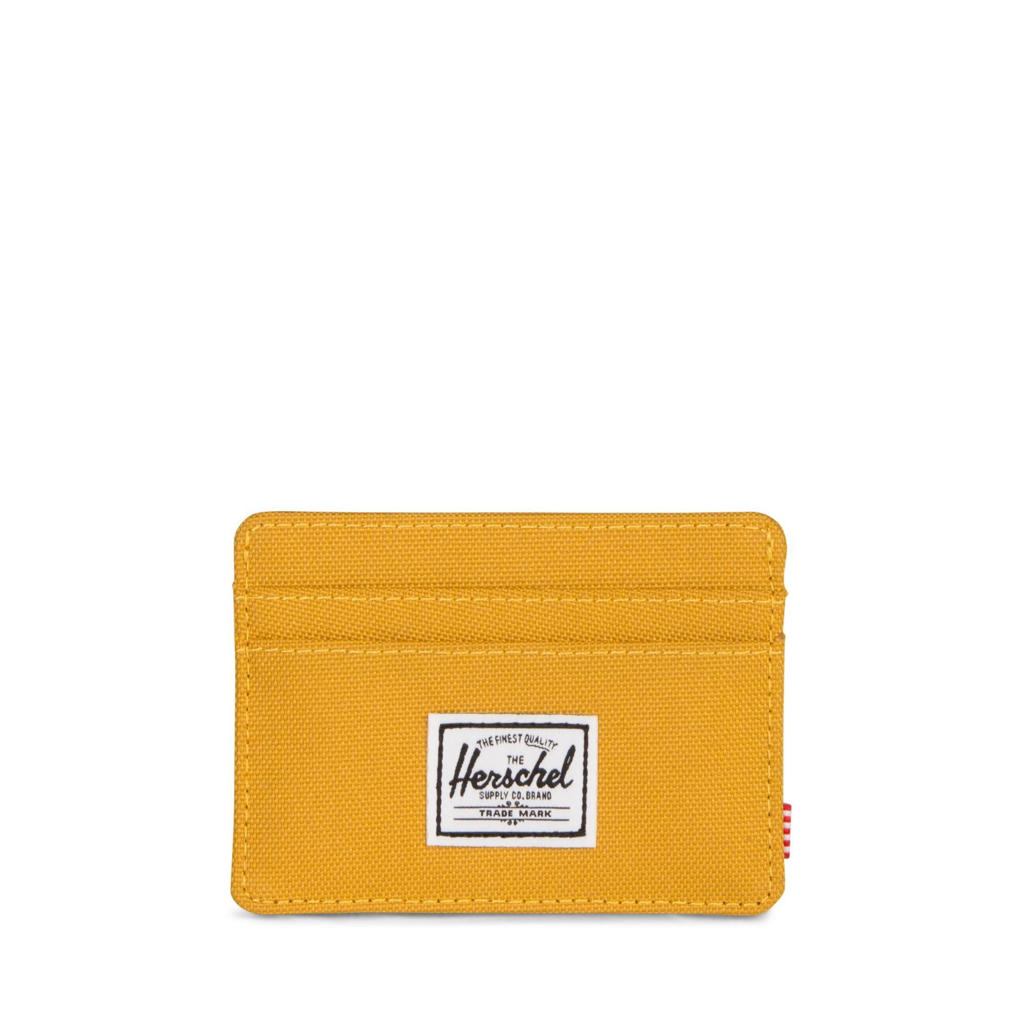 Herschel Charlie RFID - Arrowwood