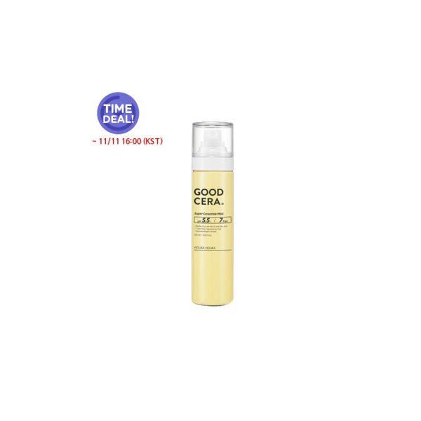 Buy [Holika Holika] *Time Deal* Good Cera Super Ceramide Mist 120ml Singapore
