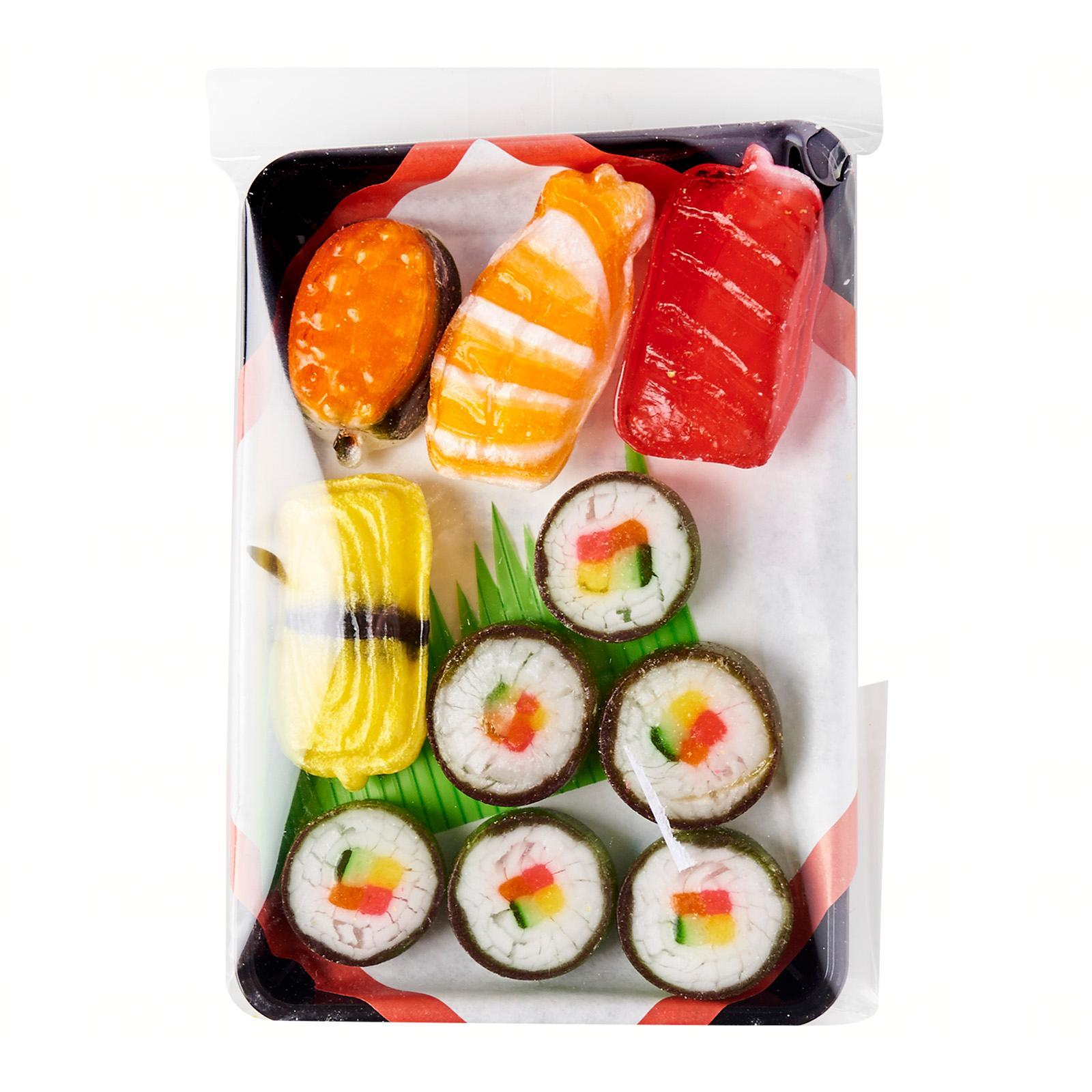 Wanderland Edo-Front Sushi Candy Packing Pack By Redmart.