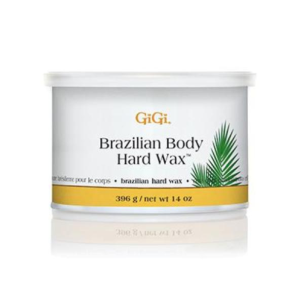 Buy GIGI BRAZILIAN HARD WAX 14 OZ Singapore