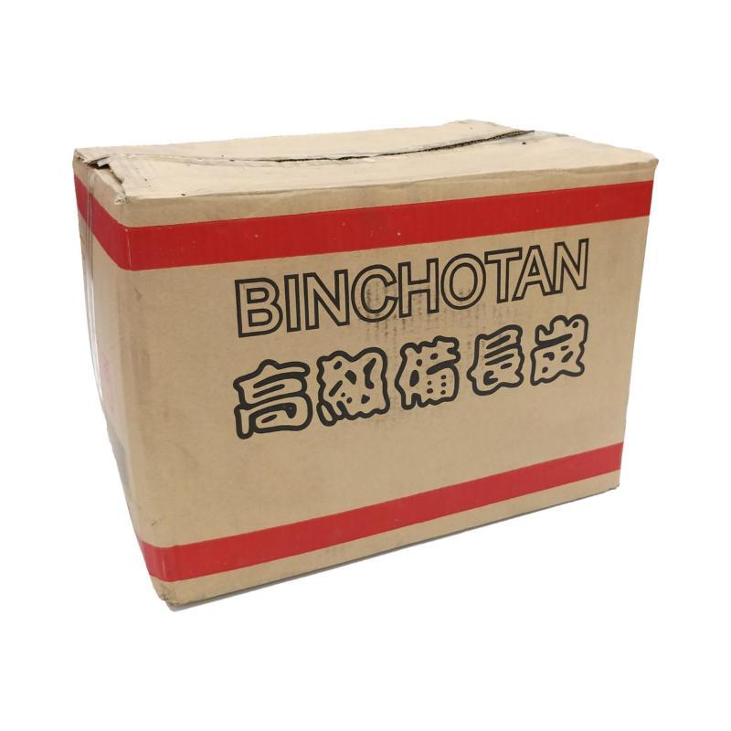 Binchotan BBQ Charcoal (10kg)