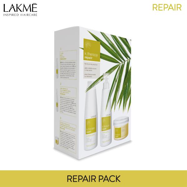 Buy Lakme k.therapy Repair Kit Singapore
