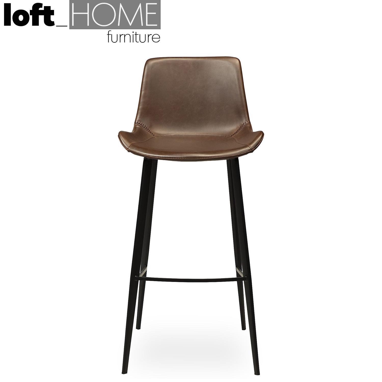 Bar Chair – Metal Man