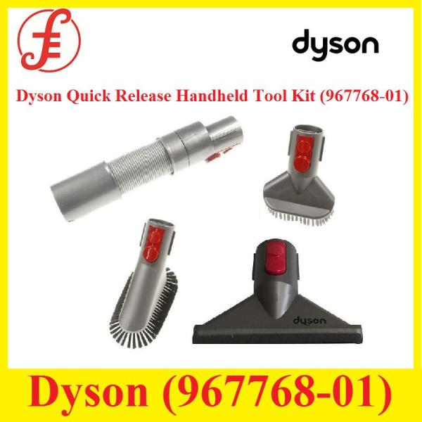 Dyson Quick Release Handheld Tool Kit (967768-01) for V8 Singapore