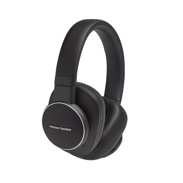 Harman Kardon FLY ANC Wireless Active Noise-Cancelling Over-Ear Headphones with 1 year Local Warranty Singapore