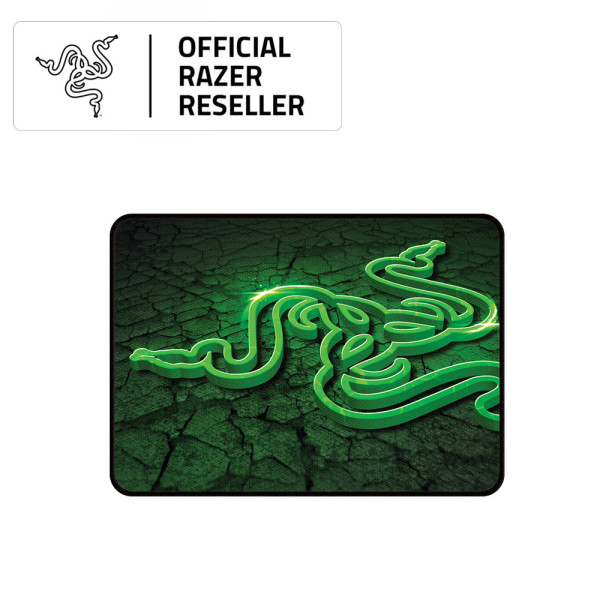 Razer Goliathus Control Fissure Edition — Soft Gaming Mouse Mat