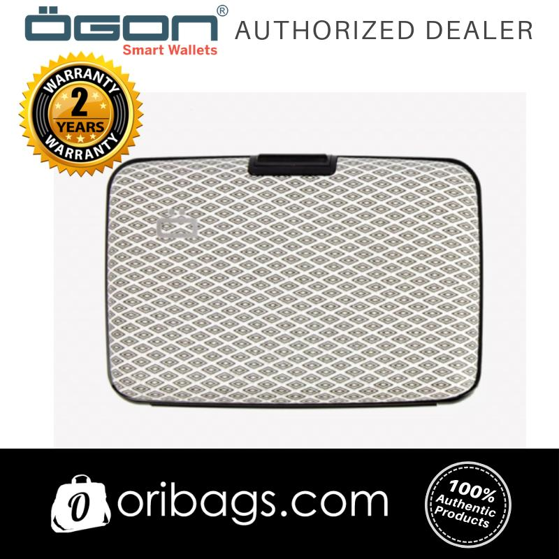 OGON Stockholm Card Case RFID Safe - Diamond