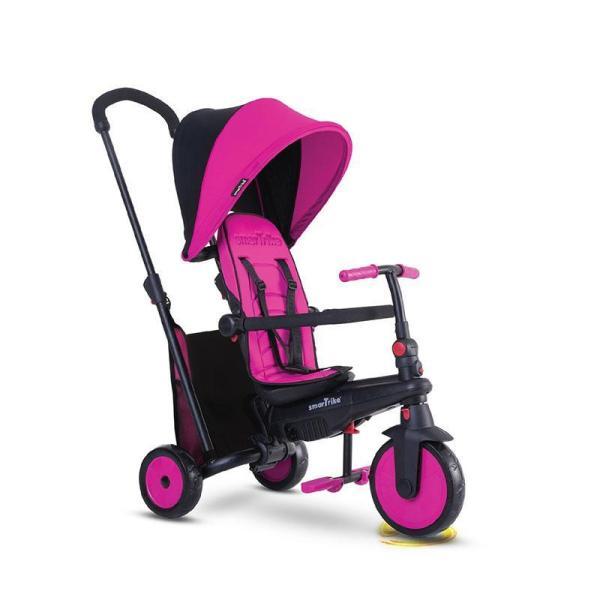SmarTrike 300 Plus - Pink/Blue Singapore