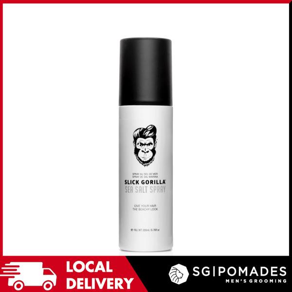 Buy Slick Gorilla Sea Salt Spray 200ml-SGPOMADES Singapore