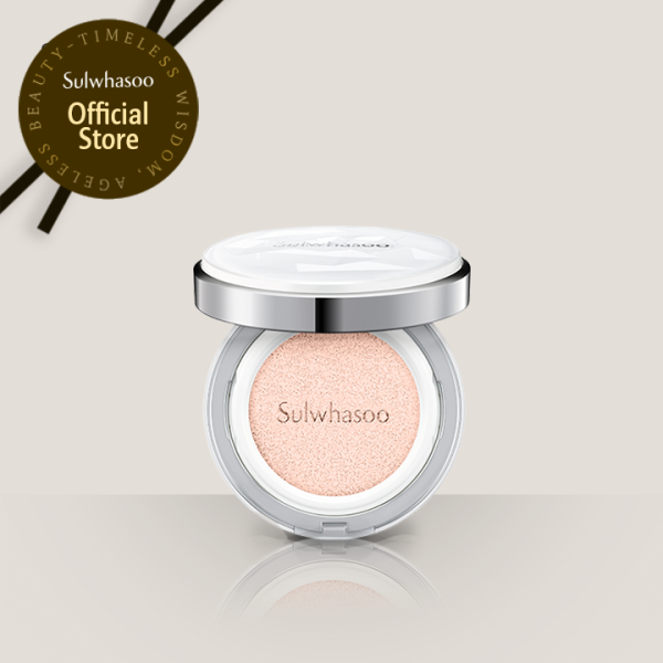 Buy Sulwhasoo Snowise Brightening Cushion (15g x 2) Singapore