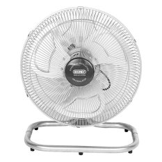 Price Compare Booney 16 Powerful Oscillating Air Circulator Bpf400G Silver