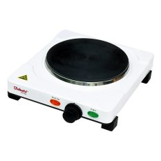 Get The Best Price For Takahi Single Burner Electric Hotplate 1345 White