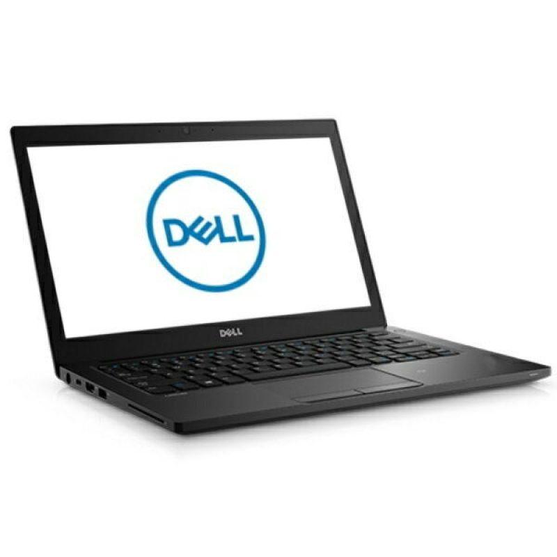 Dell Latitude 7280 Business Ultrabook   Intel Core i5-6300U 6th Gen   2.4GHz 12.5-Inch   8GB RAM   256GB SSD   Windows 10 Pro   MS office
