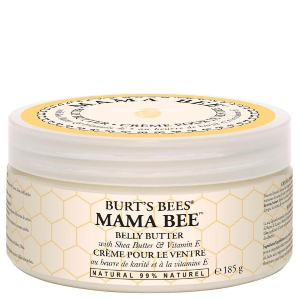 Buy Burts Bees Mama Bee Belly Butter (185g) Singapore
