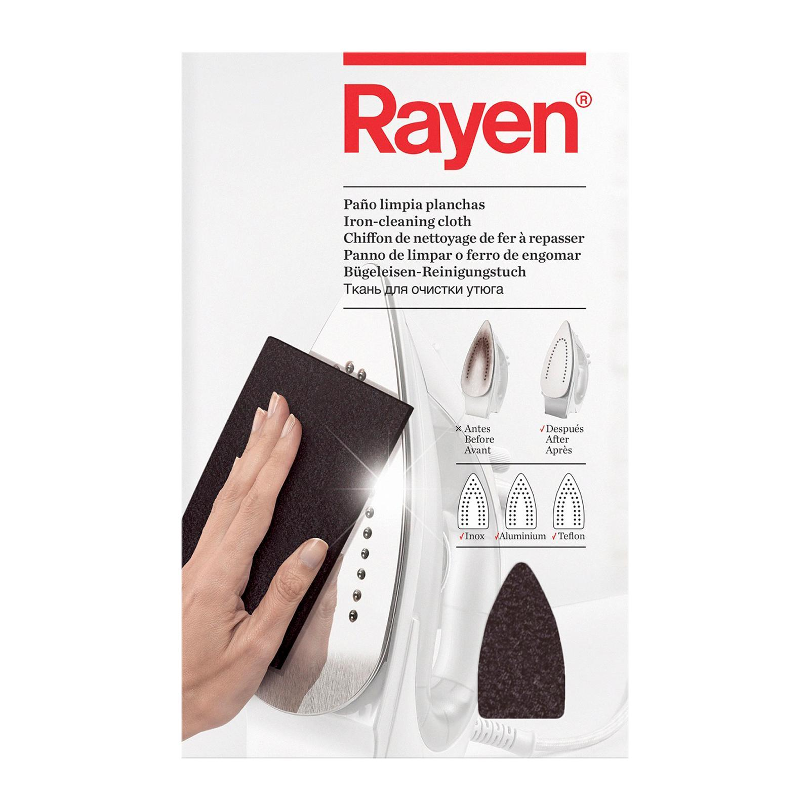 Rayen Iron Cleaning Cloth R6096.01
