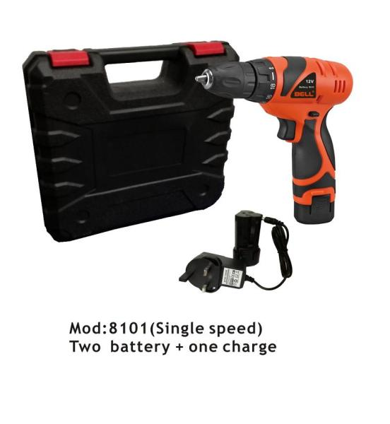 SG Seller Battery  Drill 12V