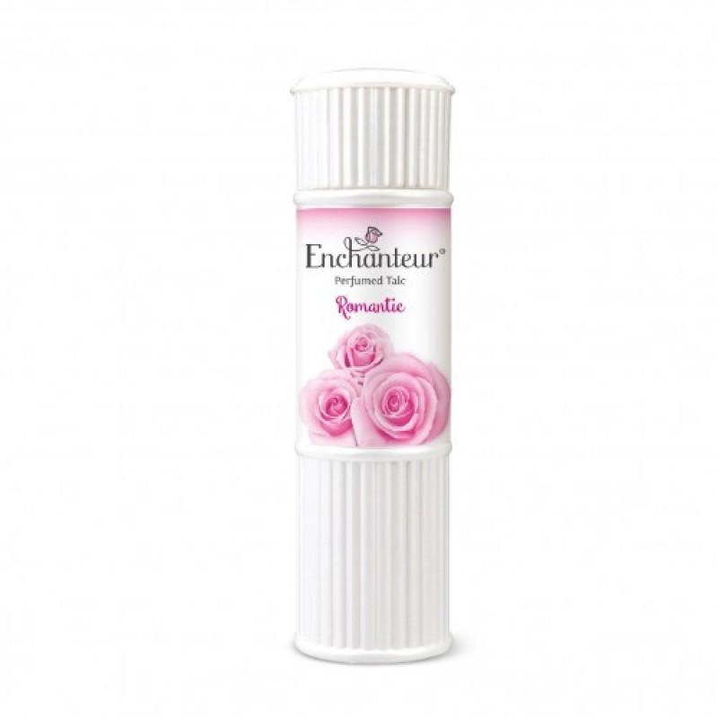 Buy Enchanteur Perfumed Talc (Romantic), 125g Singapore