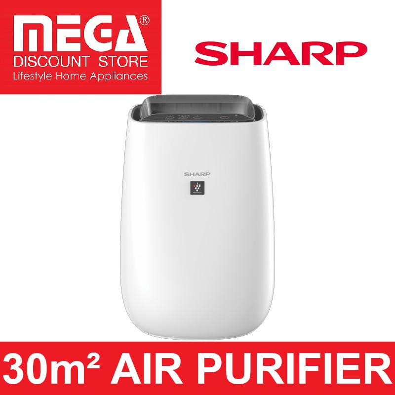 SHARP FP-J40E 30m² AIR PURIFIER Singapore