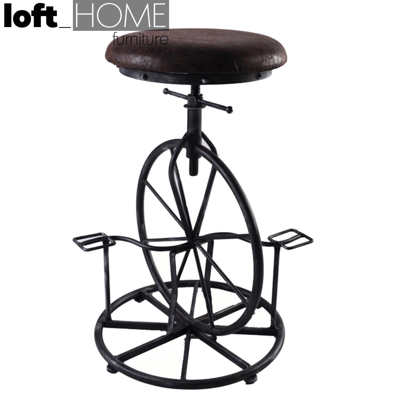 Bar Stool – Bicycle