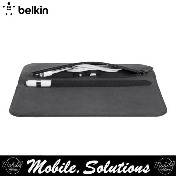 Belkin Pencil Genuine Leather Carrying Case (Authentic)