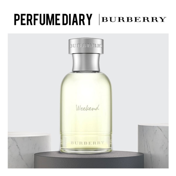 Buy Burberry Weekend Men EDT 100ml (Men) - P.Diary Singapore