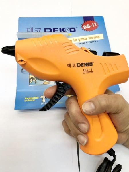DEKKO DG-11 Glue Gun 60w (large)