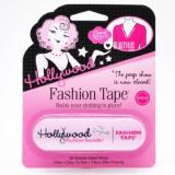 Sale 36 Strips Per Tin Hollywood Fashion Secrets Double Stick Fashion Tape Strips Singapore Cheap