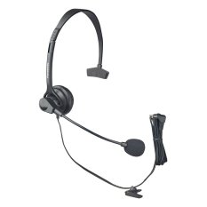 Best Deal Panasonic Kx Tca60 Headsets For Cordless Corded Phones With 2 5Mm Jack