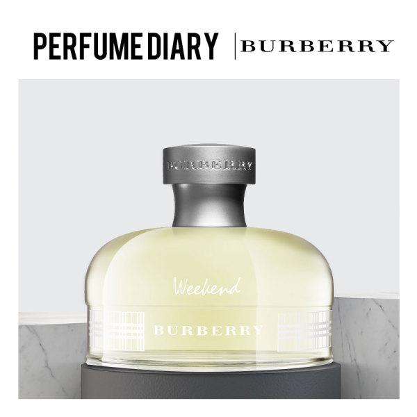 Buy Burberry Weekend Women EDP 100ml (Women) - P.Diary Singapore