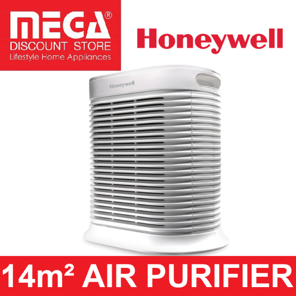 HONEYWELL HPA100 14m² AIR PURIFIER Singapore
