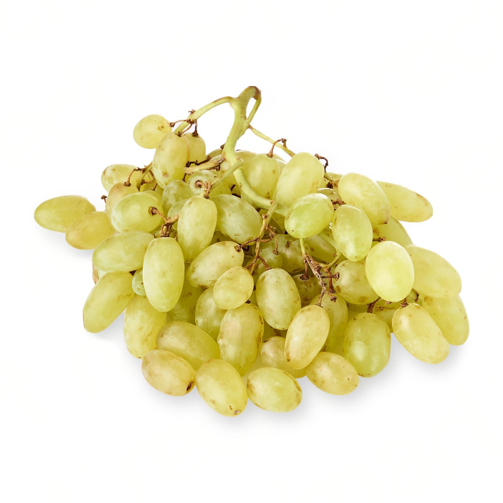 LOVE BIO Organic Green Seedless Grapes 400g