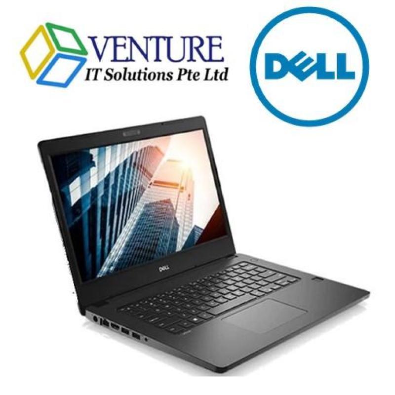 Dell Latitude 3480-Intel® Core™ i7-8565U/8GB RAM/ 1TB HDD/ 2GB AMD Graphics/14  FHD