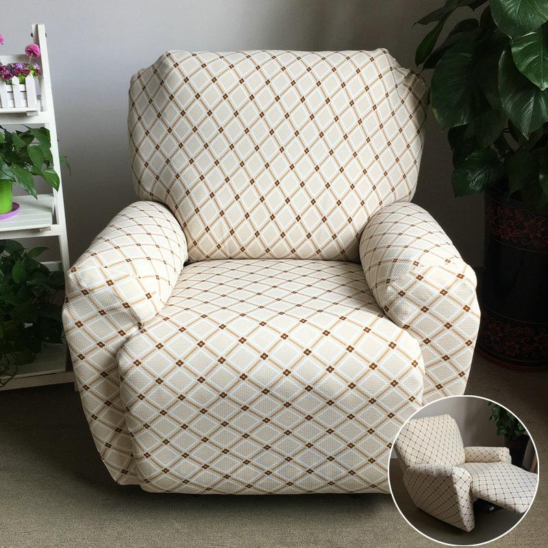 Chivas Recliner Sofa Dustproof Protective Cover Elasticity All Edges Included First Class Sofa Cover Sofa Li Seat Cover